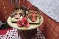 Венгерская кухня, традиционный кекс